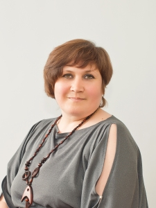 Русакова Ольга Викторовна
